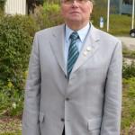 Günter Krefting MEISTER DER WESTF. RASSEKANINCHENZUCHT